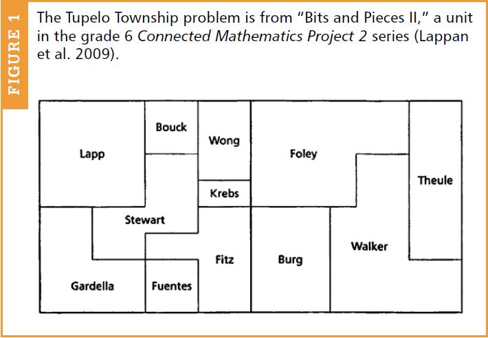 Tupelo Township Problem I Png