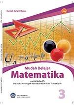 Kelas IX, Matematika, Nuniek A. A.