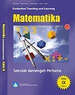 Kelas IX, Matematika, R. Sulaiman dkk.