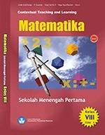 Kelas VIII, Matematika, Endah Budi Rahaju dkk.