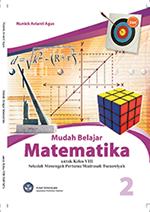 Kelas VIII, Matematika, Nuniek A. A.