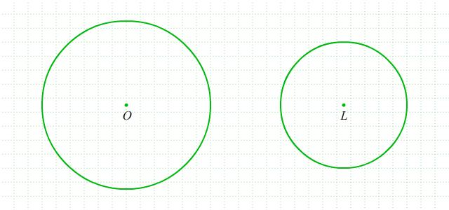 Lingkaran O dan L