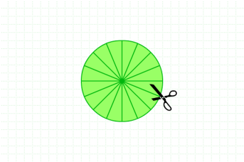 Menemukan Luas Lingkaran Pendidikan Matematika