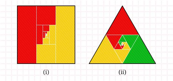 Pembelajaran Limit Deret Geometri Dengan Menggunakan Alat Peraga Pendidikan Matematika
