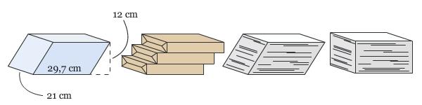 Tumpukan Kertas