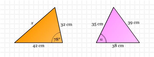Soal Matematika Aturan Cosinus Kang Edy Krismi