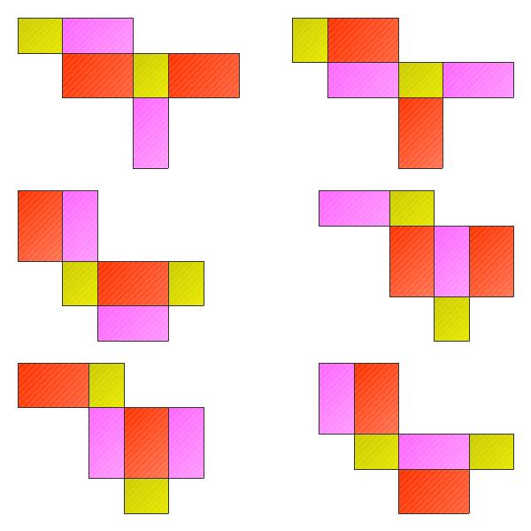 Semua Jaring Jaring Balok Pendidikan Matematika