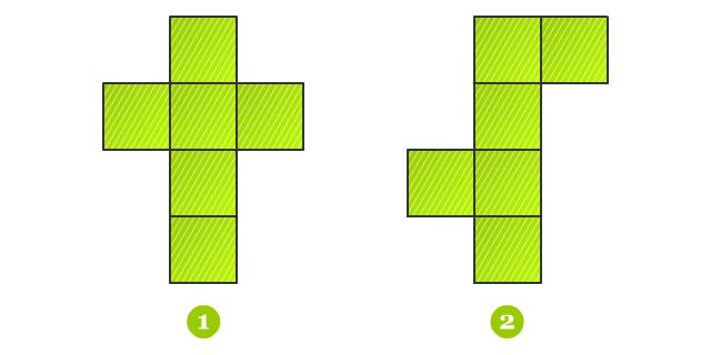 Cara Mengajarkan Jaring-Jaring Kubus yang Mudah | PM