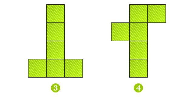 Jaring-jaring Kubus 3-4