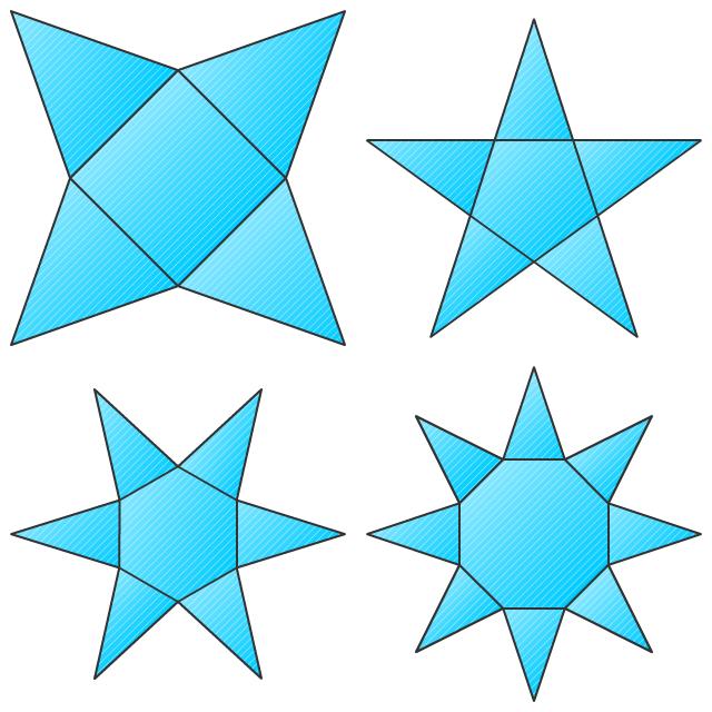 Jaring-jaring Limas | Pendidikan Matematika