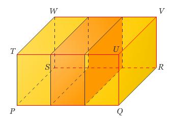 Soal Matematika Jaring Jaring Balok Smpn 2 Lawang Kidul