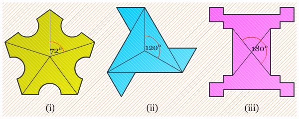Pembahasan Soal Simetri Putar