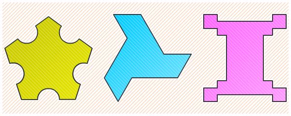 Soal dan Pembahasan Tentang Simetri Putar Matematika Kelas 5 SD