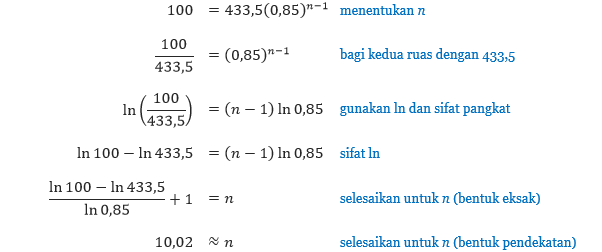 Soal 3 n