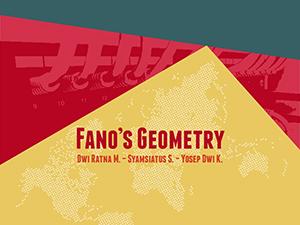 FANO'S GEOMETRY