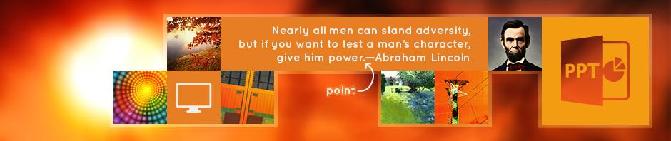 Header Powerpoint