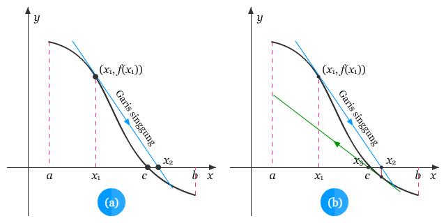 Metode Newton