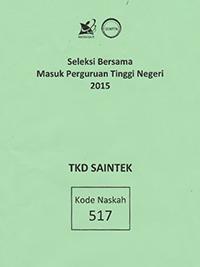 TKD Saintek Thumbnail