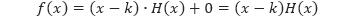 Bukti Teorema Faktor 1